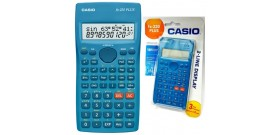 CALCOLATRICE SCIENTIFICA CASIO FX-220PLUS 181 FUNZ.10+2CIFRE