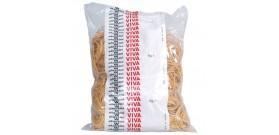 ELASTICI GOMMA GIALLA °80 VIVA 1kg ®
